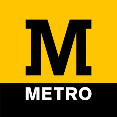 Tyne and Wear Metro (@My_Metro) | Twitter